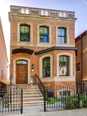 2612 N Magnolia Avenue, Chicago, IL 60614 (MLS #10979789) :: John Lyons Real Estate