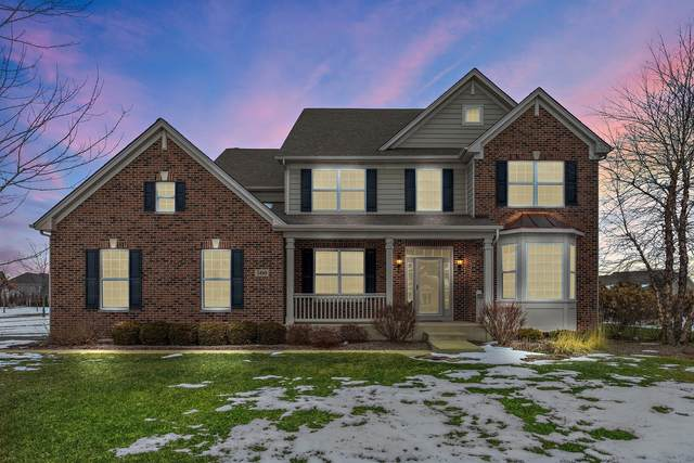 560 Reserve Drive, St. Charles, IL 60175 (MLS #10979791) :: Touchstone Group