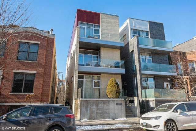 2736 N Southport Avenue, Chicago, IL 60614 (MLS #10979799) :: John Lyons Real Estate
