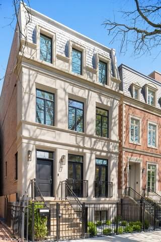1963 N Dayton Street, Chicago, IL 60614 (MLS #10979805) :: John Lyons Real Estate