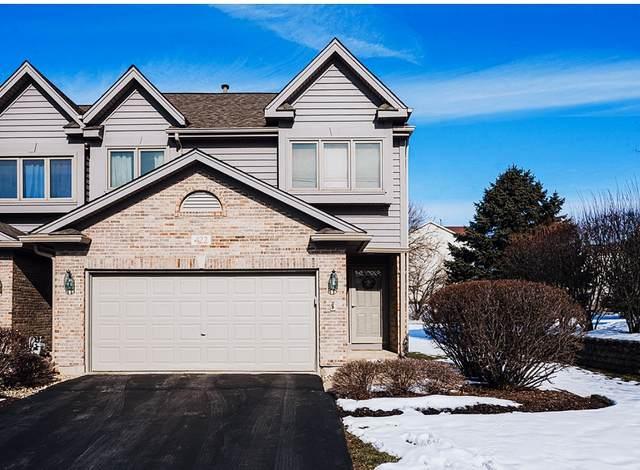 422 E Reader Street, Elburn, IL 60119 (MLS #10979839) :: The Dena Furlow Team - Keller Williams Realty