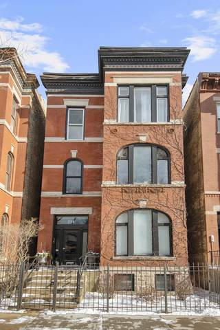 2139 N Sheffield Avenue #2, Chicago, IL 60614 (MLS #10979851) :: John Lyons Real Estate
