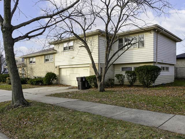 9100 Kenton Avenue, Skokie, IL 60076 (MLS #10979852) :: Jacqui Miller Homes