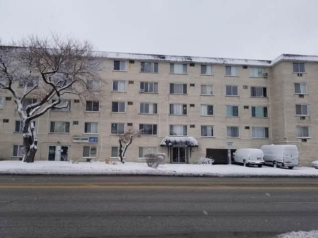 1227 S Harlem Avenue #304, Berwyn, IL 60402 (MLS #10979894) :: The Wexler Group at Keller Williams Preferred Realty