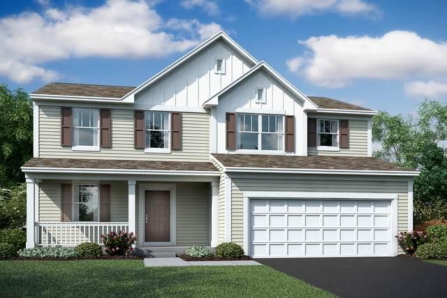 1059 Vermillion Lot # 1464 Street, Plano, IL 60545 (MLS #10979908) :: The Dena Furlow Team - Keller Williams Realty