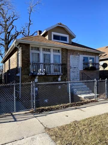 14808 Winchester Avenue, Harvey, IL 60426 (MLS #10979918) :: Janet Jurich