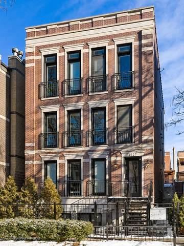 2727 N Wilton Avenue #3, Chicago, IL 60614 (MLS #10979932) :: John Lyons Real Estate
