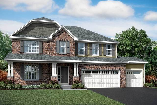 21251 Somerset Lot # 111 Street, Shorewood, IL 60404 (MLS #10980024) :: The Dena Furlow Team - Keller Williams Realty