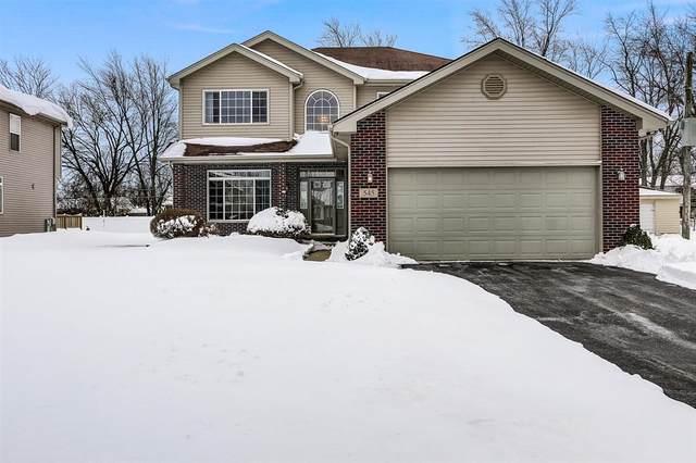 545 Regent Road, University Park, IL 60484 (MLS #10980041) :: Jacqui Miller Homes