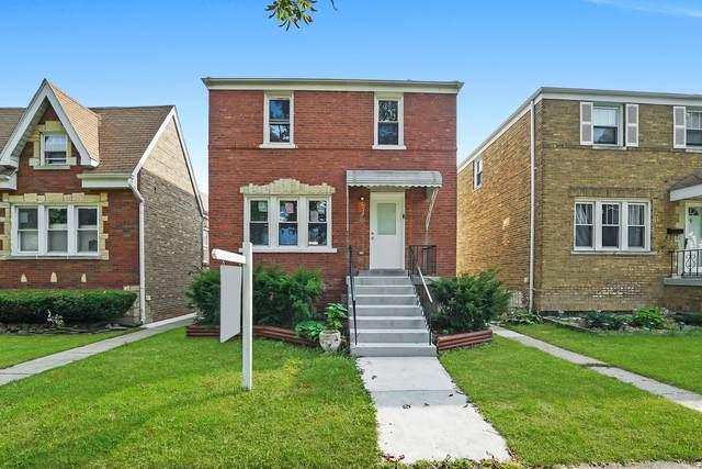 3713 Oak Park Avenue, Berwyn, IL 60402 (MLS #10980057) :: The Wexler Group at Keller Williams Preferred Realty