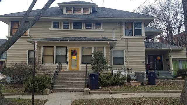 316 Division Street, Elgin, IL 60120 (MLS #10980078) :: The Wexler Group at Keller Williams Preferred Realty
