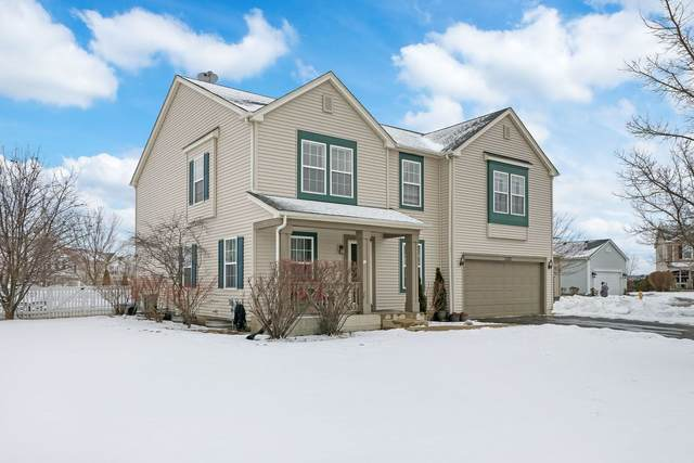 1123 Walker Court, Antioch, IL 60002 (MLS #10980110) :: Jacqui Miller Homes
