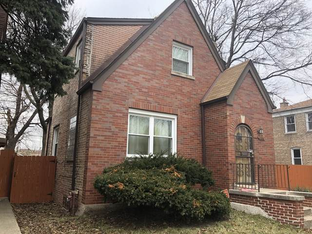 10052 S Vernon Avenue, Chicago, IL 60628 (MLS #10980180) :: John Lyons Real Estate