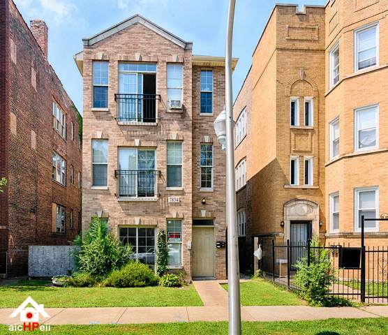 7834 S Phillips Avenue, Chicago, IL 60649 (MLS #10980182) :: The Wexler Group at Keller Williams Preferred Realty