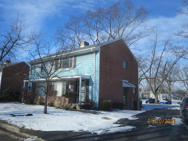 10 Mcgarity Road 85-1, Park Forest, IL 60466 (MLS #10980199) :: Janet Jurich
