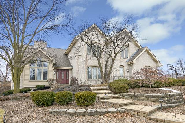15530 Lakeside Drive, Orland Park, IL 60467 (MLS #10980333) :: Jacqui Miller Homes