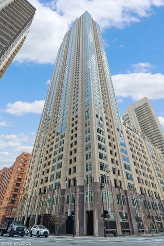 33 W Ontario Street 32F, Chicago, IL 60654 (MLS #10980411) :: The Wexler Group at Keller Williams Preferred Realty