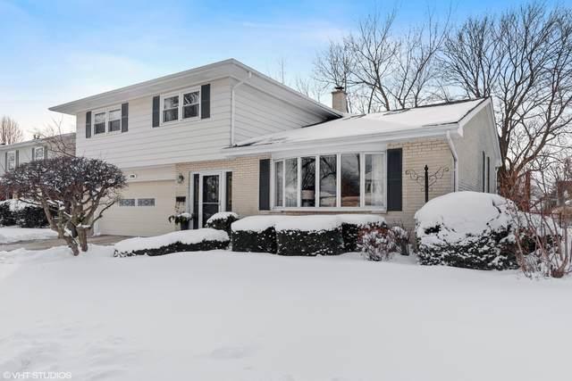 1726 N Stratford Road, Arlington Heights, IL 60004 (MLS #10980442) :: Jacqui Miller Homes