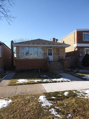 5538 S Kolmar Avenue S, Chicago, IL 60629 (MLS #10980498) :: Jacqui Miller Homes