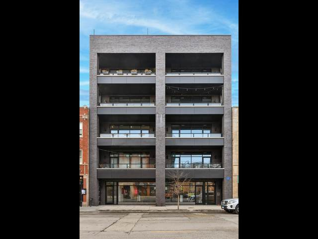 2474 N Lincoln Avenue 3S, Chicago, IL 60614 (MLS #10980751) :: Janet Jurich