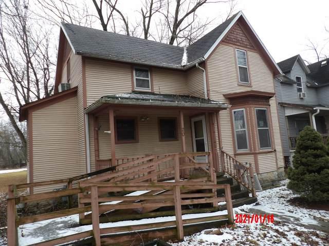 20 S Ash Street, Momence, IL 60954 (MLS #10980899) :: The Dena Furlow Team - Keller Williams Realty