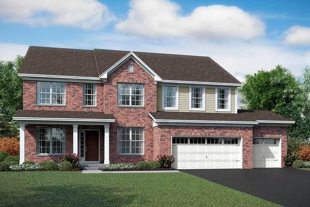 25435 Medinah Lot #78 Lane, Shorewood, IL 60404 (MLS #10980919) :: Helen Oliveri Real Estate