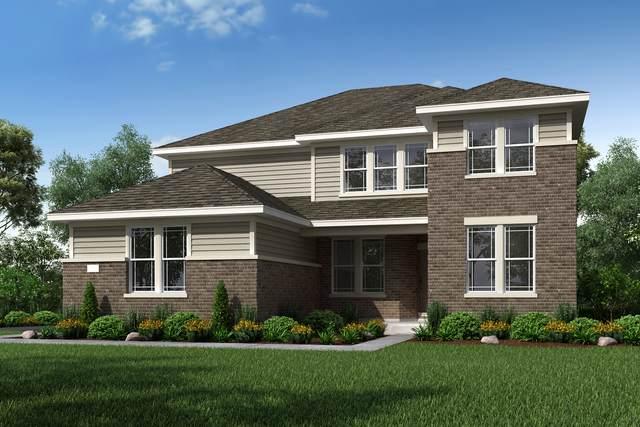 24050 N Coneflower Lot #9 Drive, Lake Barrington, IL 60010 (MLS #10980981) :: The Spaniak Team