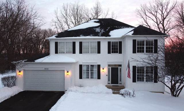 30530 Brookhaven Drive, Green Oaks, IL 60048 (MLS #10981048) :: Jacqui Miller Homes