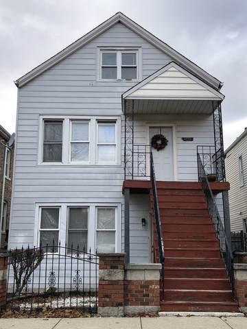 4738 S Harding Avenue, Chicago, IL 60632 (MLS #10981124) :: Jacqui Miller Homes