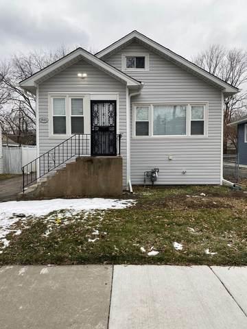 1930 S 18th Avenue, Maywood, IL 60153 (MLS #10981197) :: Janet Jurich