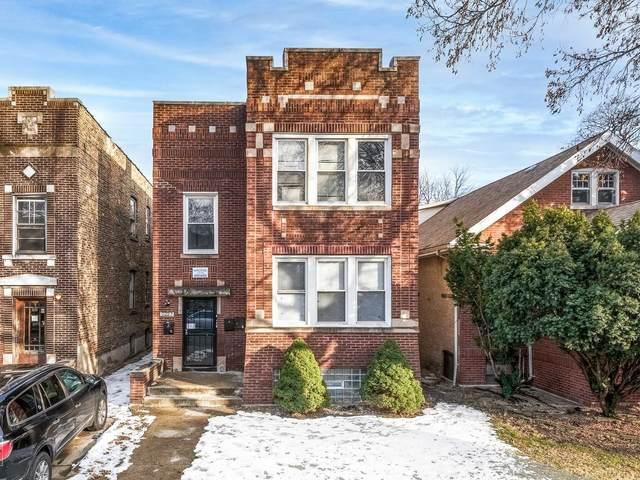 7227 S Constance Avenue, Chicago, IL 60649 (MLS #10981216) :: Janet Jurich
