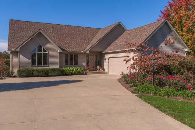 1103 E Asbury Farms Cc Court, Normal, IL 61761 (MLS #10981280) :: Jacqui Miller Homes