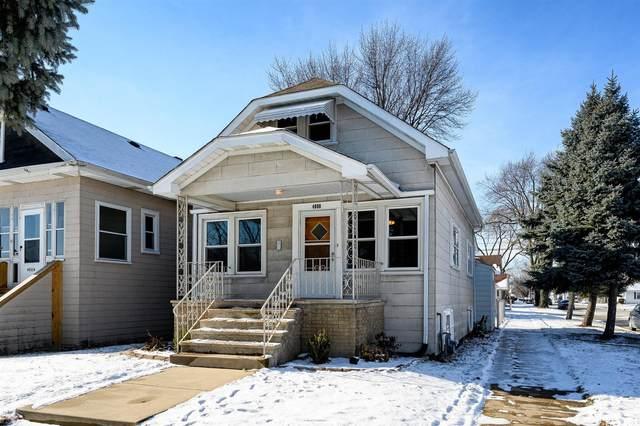 4000 Elmwood Avenue, Stickney, IL 60402 (MLS #10981401) :: Jacqui Miller Homes