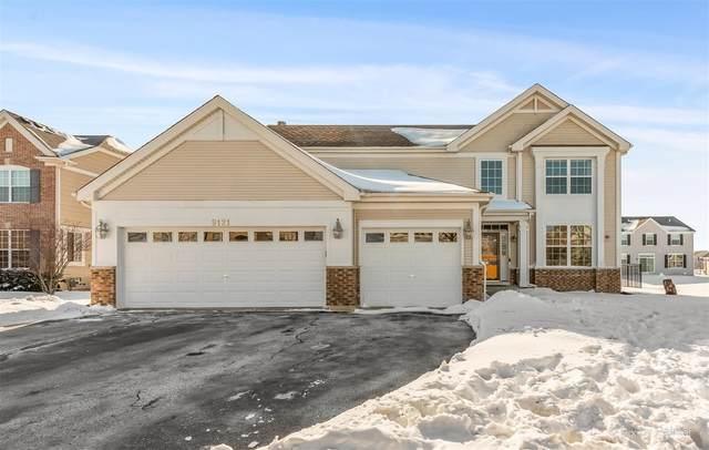 9121 Ramsdell Street, Huntley, IL 60142 (MLS #10981491) :: Jacqui Miller Homes