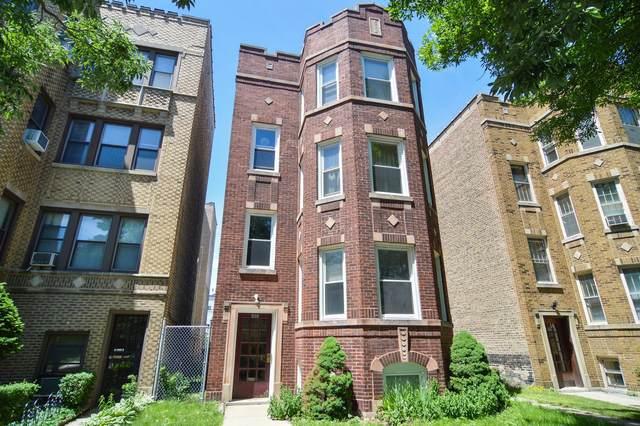 5418 N Artesian Avenue, Chicago, IL 60625 (MLS #10981615) :: Littlefield Group