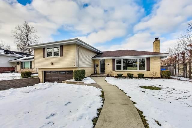 874 S Prospect Avenue, Elmhurst, IL 60126 (MLS #10981618) :: Jacqui Miller Homes