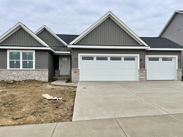 604 Isabella Drive, Mahomet, IL 61853 (MLS #10981660) :: Ryan Dallas Real Estate