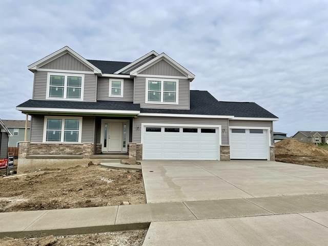 606 Isabella Drive, Mahomet, IL 61853 (MLS #10981667) :: Ryan Dallas Real Estate