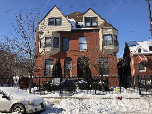 3330 S Indiana Avenue 1N, Chicago, IL 60616 (MLS #10981705) :: The Dena Furlow Team - Keller Williams Realty