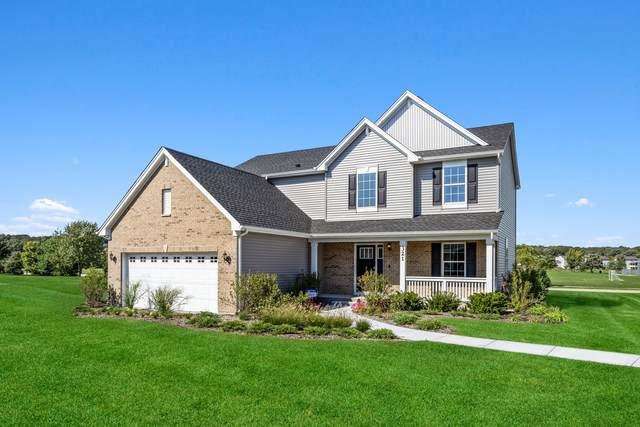 7805 Morgana Drive, Joliet, IL 60431 (MLS #10981821) :: The Dena Furlow Team - Keller Williams Realty