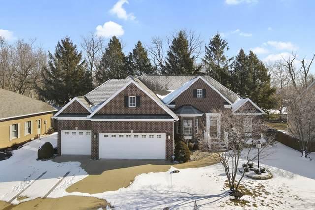 404 Fox Ridge Drive, Rantoul, IL 61866 (MLS #10981857) :: Ryan Dallas Real Estate