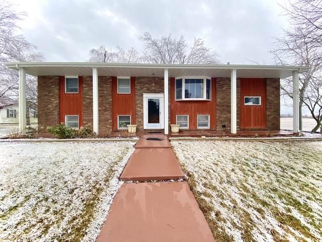 3159 CR 1900 E Road, Rantoul, IL 61866 (MLS #10981903) :: Ryan Dallas Real Estate