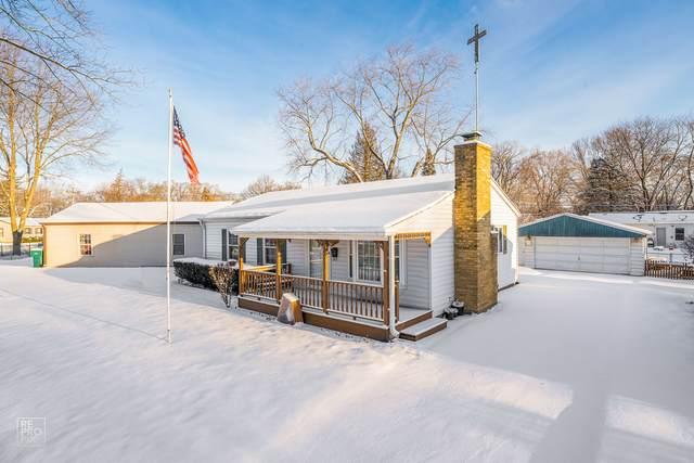 241 Rosewood Avenue, Buffalo Grove, IL 60089 (MLS #10981935) :: Janet Jurich