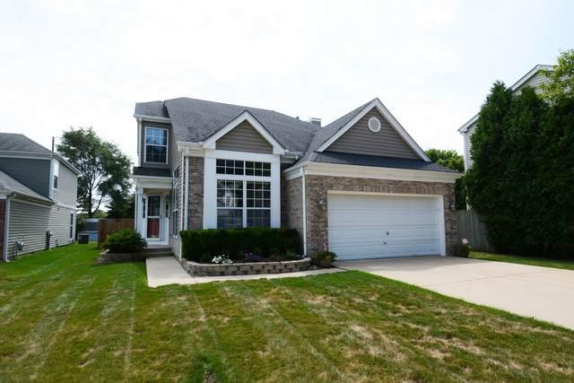 17 Wildflower Way, Streamwood, IL 60107 (MLS #10981943) :: Helen Oliveri Real Estate