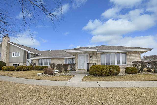18147 Oregon Lane #237, Orland Park, IL 60467 (MLS #10981981) :: Jacqui Miller Homes
