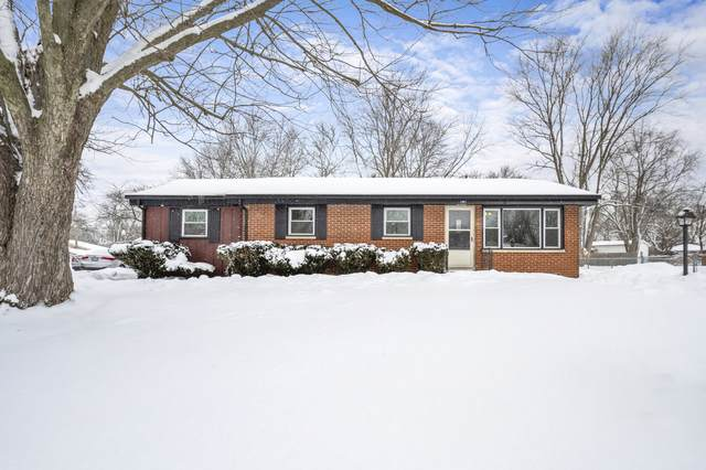1801 Aspen Lane, Joliet, IL 60433 (MLS #10982167) :: The Dena Furlow Team - Keller Williams Realty