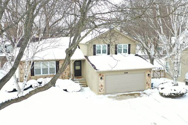 1148 Lockwood Court W, Buffalo Grove, IL 60089 (MLS #10982291) :: The Dena Furlow Team - Keller Williams Realty