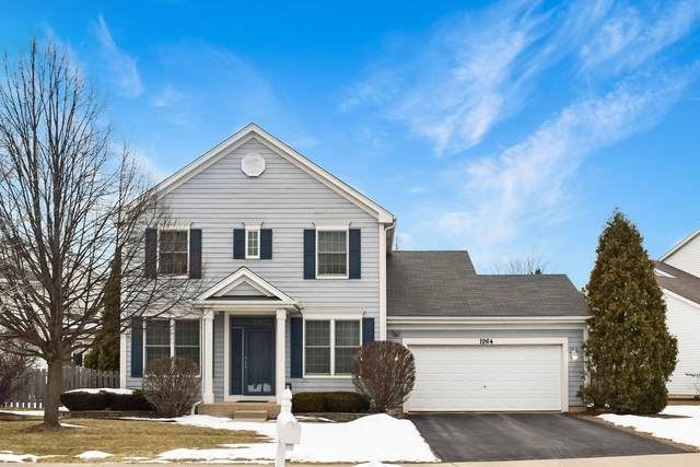 1984 Colchester Avenue, Hoffman Estates, IL 60192 (MLS #10982296) :: Jacqui Miller Homes