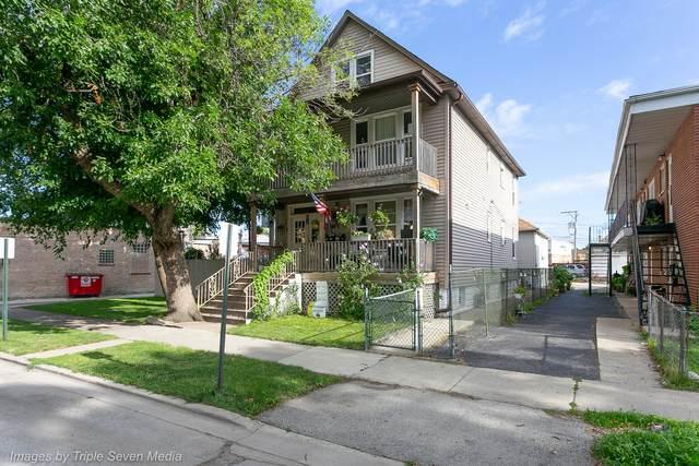 7638 W 61st Place, Summit, IL 60501 (MLS #10982345) :: Helen Oliveri Real Estate