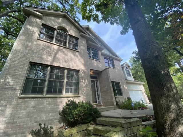 656 Newport Circle, Lindenhurst, IL 60046 (MLS #10982355) :: The Dena Furlow Team - Keller Williams Realty